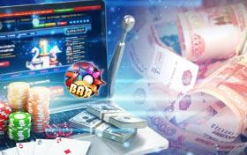 Играть в игровые автоматы на деньги на рубли игра в казино играть