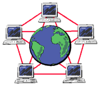 Организация компьютерных сетей
