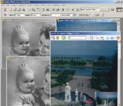 Восстановление фотографий в фотошопе