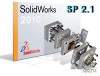 Моделирование в solidworks