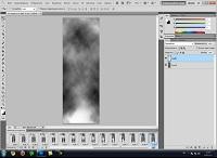 Создание анимации в Фотошопе