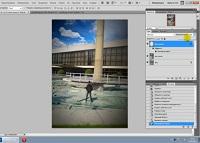 Изменение фотографий в фотошоп