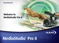 Ulead Media Studio