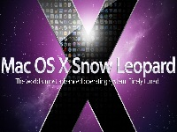 Настройка Mac OS X