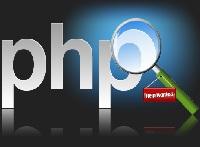 Создание сайта на PHP