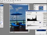Уроки фотошопа обработка фото