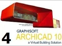 Уроки ArchiCAD