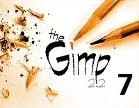 GIMP уроки для начинающих