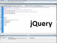 jQuery - блок (обучающее видео)