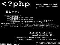 Видео уроки PHP