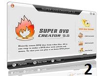 Super DVD Creator