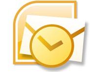 Microsoft Outlook настройка