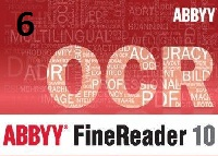 ABBYY FineReader 10 ru