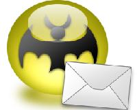 Bat почтовая программа