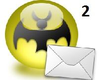Bat почтовая программа часть 2 видео