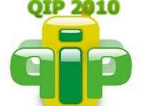 Настройка QIP 2010