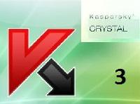 Kaspersky Crystal 2011