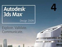 3D Studio Max 2009