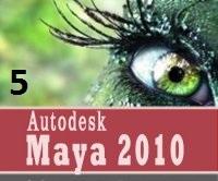 Maya 2010