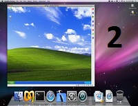 Parallels Desktop для Mac
