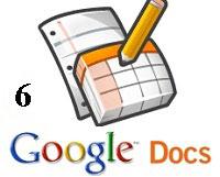 Документы Google Docs (часть 6) (видео онлайн)