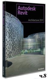 Уроки Revit Architecture ч.8 (онлайн видео)