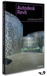 Уроки Revit Architecture ч.9 (онлайн видео)