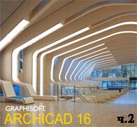 Archicad для начинающих ч.2 (видео обучение)