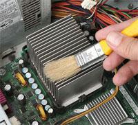 Как самостоятельно почистить системный блок компьютера от пыли (видео обучение)