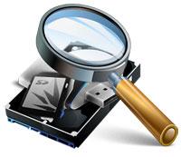 Восстановление утраченных данных (видео обучение)