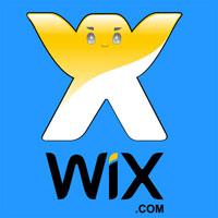 Создание сайта на Wix – видео обучение