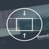 Как сделать полноэкранное слайдшоу на главной странице – видео урок