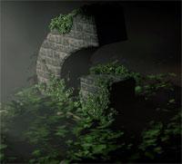 Как создать растения, листья или деревья в Cinema 4D - видео урок