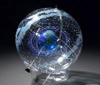 Создание органической сферы при помощи Element 3D