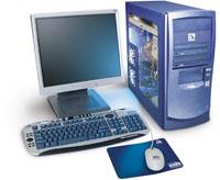 Модернизация старого компьютера без вложений