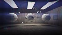 Внедрение 3D графики в отснятое видео