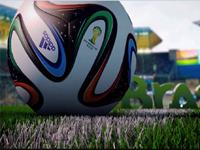 Футбольная композиция в Cinema 4D