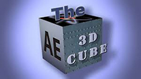 3D фото в After Effects