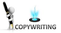 Принцип работы с копирайтером