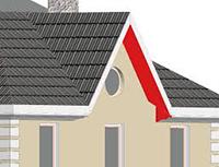 Создание сложной крыши в ArchiCAD 17