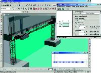 Создание и армирование фундамента в ArchiCAD