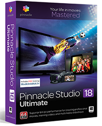 Pinnacle studio online