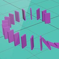 Работа с Mass FX в 3D Max