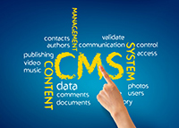 Возможности CMS
