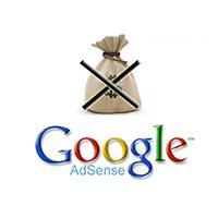 Что делать если Google Adsense заблокировал аккаунт