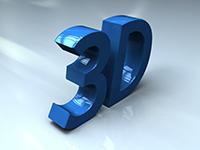 Создание 3D логотипа и его анимация в 3D Max