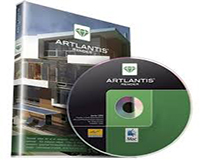 Обзор программы Artlantic Studio