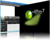 Обзор Camtasia Studio 7