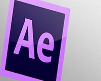 Анимация слоев в Adobe After Effects
