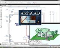 Важные мелочи в ArchiCad